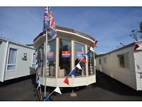 Static Caravan Chichester Sussex 3 Bedrooms 6 Berth Willerby Aspen Scenic 2012