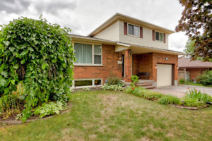 DETACHED 5 BDRM/4BATH HOME in KORTRIGHT WEST