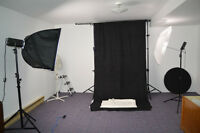complete Photo studio