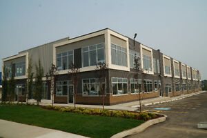 4 Brand New Office Condos For Sale/Lease in Summerside