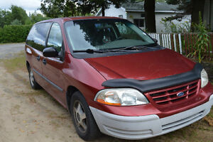 2000 Ford Windstar Autre