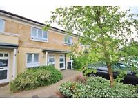 A lovely 2 bedroom house in the heart of Feltham