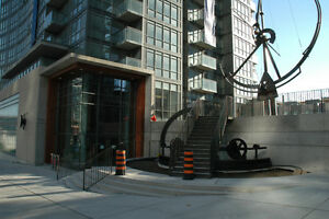1br - West One (11 Brunel Court) @ City Place (Spadina & Front)