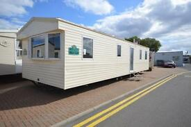 Static Caravan Whitstable Kent 3 Bedrooms 8 Berth ABI Horizon 2011 Alberta