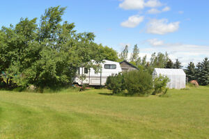 160 acre Ranch with furnished home Moose Jaw Regina Area image 4