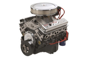 GM PERFORMANCE ENGINES AND TRANSMISSIONS