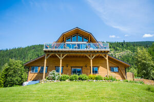 9468 Mara Heights Road, Swansea Point- 40 Tranquil Acres