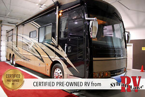2005 Fleetwood American Eagle 42R - Strength and Beauty in ONE!