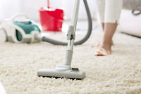 Professional Housecleaning Available - 100% Natural, Non-toxic,