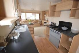 Static Caravan Rye Sussex 2 Bedrooms 6 Berth ABI Eminence 2012 Rye Harbour