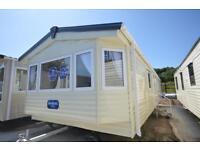 Static Caravan Dawlish Warren Devon 3 Bedrooms 8 Berth Delta Sapphire 2017