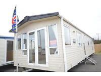 Static Caravan Isle of Sheppey Kent 3 Bedrooms 8 Berth ABI Sunningdale 2012