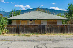 4209 33 Street, Vernon - Great business opportunity!