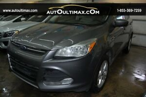 Ford Escape CAMERA DE RECULE-FWD-SE- 2014