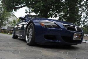 BMW M6 comme neuve Coupé (2 portes)