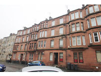 Fully refurbished, fully furnished one bedroom flat, Clarence Street, Paisley