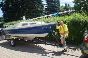 Storage Space Wanted-Pelham-Fonthill area 4 Sailboat