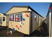 Static Caravan Dymchurch Kent 3 Bedrooms 8 Berth Willerby Caledonia 2017 New