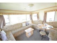 Static Caravan Isle of Sheppey Kent 2 Bedrooms 6 Berth ABI Colorado 2007 Harts