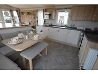 Static Caravan Nr Fareham Hampshire 2 Bedrooms 6 Berth ABI Fairlight 2017