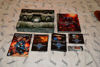 Starcraft 2 Wings of Liberty Collector's Edition