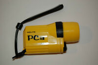 Ikelite PCa LED Waterproof Scuba Flashlight
