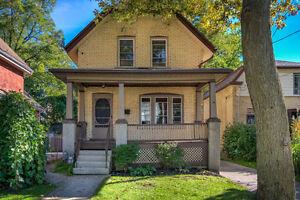 HIDDEN GEM! Amazing location close to downtown OPEN HOUSE