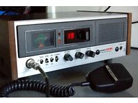 cb radio setup