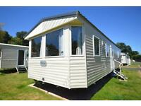 Static Caravan Dawlish Warren Devon 2 Bedrooms 6 Berth ABI Prestige 2010