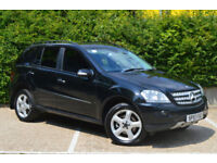 Mercedes-Benz ML280 3.0TD CDI Edition 7G-Tronic S