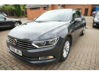 2015 Volkswagen Passat SE BUSINESS TDI BLUEMOTION TECHNOLOGY SALOON Diesel Manua