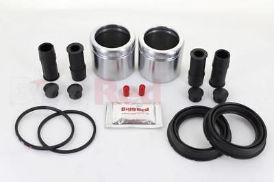 FRONT Brake Caliper Repair Kit +Pistons for VW TRANSPORTER 2003-2015 (BRKP207)
