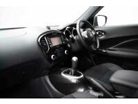 2019 Nissan Juke 1.6 [112] Bose Personal Edition 5dr Hatchback Petrol Manual