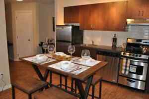 BRAND NEW, stylish Banff Apartment, located right on Banff Ave!