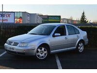 Volkswagen Bora 1.6 auto 2001MY SE