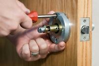 SERRURIER SHAY POST DE SERRURIER/ LOCKSMITH JOB AVAILABLE