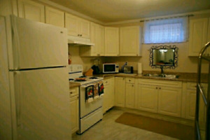 Excellent Fully Furnished Suite