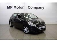 2012 62 PEUGEOT 208 1.4 ACCESS PLUS HDI 68 BHP 5DR 5SP ECO DIESEL HATCH, 34,000M