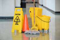 Janitorial Staff
