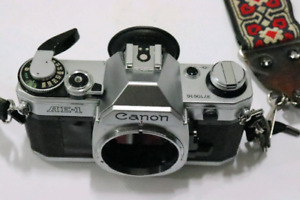 Wanted: film camera and lens