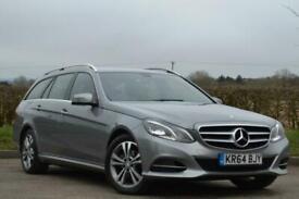image for 2014/64 Mercedes-Benz E220 SE 2.1CDI BlueTEC 7G-Tronic Plus *SERVICE HISTORY*