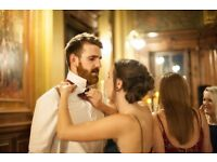 Wedding/event photography **free