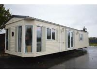 Static Caravan Nr Clacton-On-Sea Essex 2 Bedrooms 0 Berth BK Senator 2004