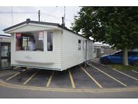 Static Caravan Rye Sussex 2 Bedrooms 6 Berth Atlas Moonstone 2006 Rye Harbour