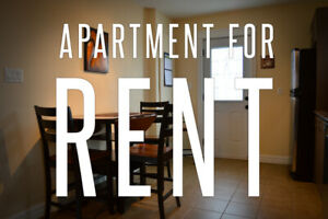 Downtown executive fully furnished 2 bedroom (Victoria Park)