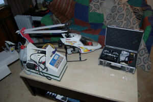RC Heli and Planes