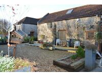 2 Bed Luxury Country Cottage with wood burner