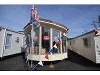 Static Caravan Chichester Sussex 3 Bedrooms 6 Berth Willerby Aspen Scenic 2012