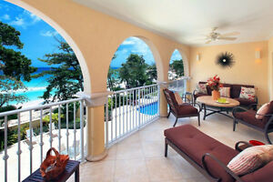 Barbados Beach Front – St. Lawrence Gap – Affordable Luxury