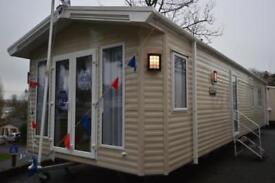Static Caravan Hastings Sussex 2 Bedrooms 6 Berth BK Sheraton 2017 Coghurst Hall